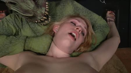Allie james gets her porn cherry popped - 2 9